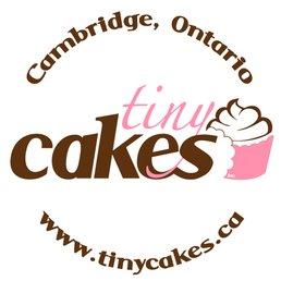 tiny cakes 2