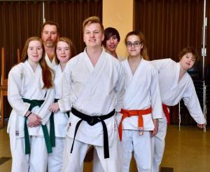 Karate60