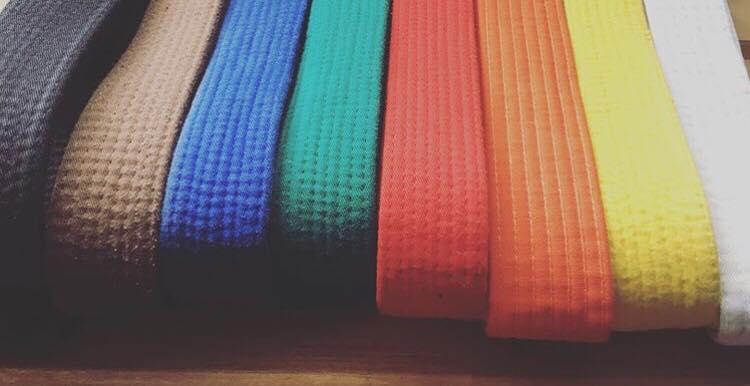 10 Reasons Why Karate isAmazing