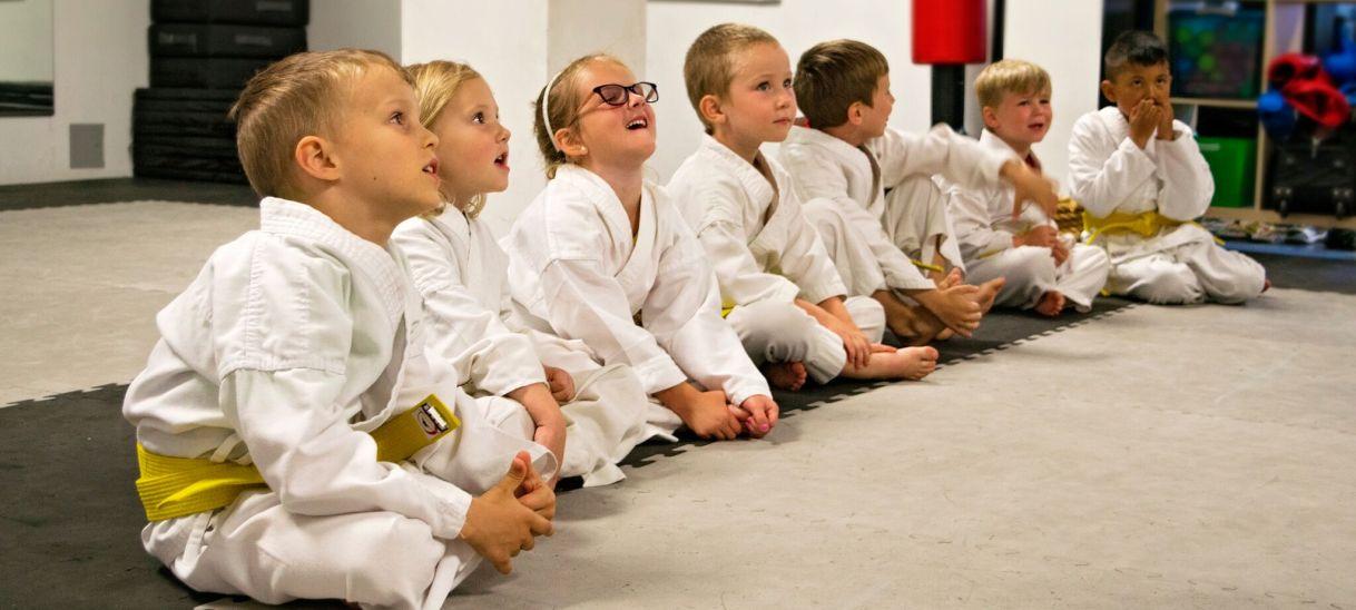 Kazoku Martial ArtsCentre