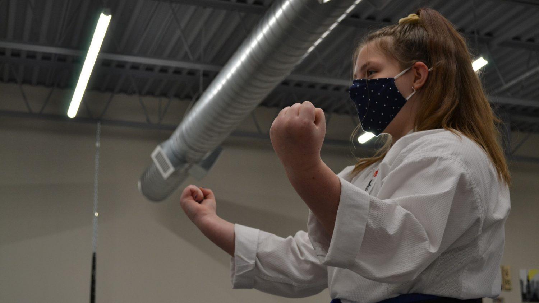 Kazoku Martial Arts